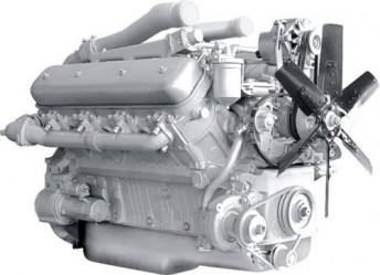 Каталог деталей дизельных двигателей