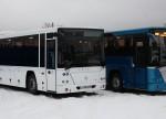 «Группа ГАЗ» передала заказчику первую партию автобусов для Олимпиады 2014 года
