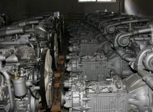 Переоборудование топливной аппаратуры двигателей V6 ЯМЗ с Евро 4 на Евро 2
