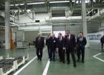 Ярославский моторный завод «Автодизель» «Группы ГАЗ» посетила делегация Республики Беларусь