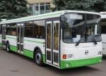 «Группа ГАЗ» поставит автобусы ЛИАЗ в Московскую область
