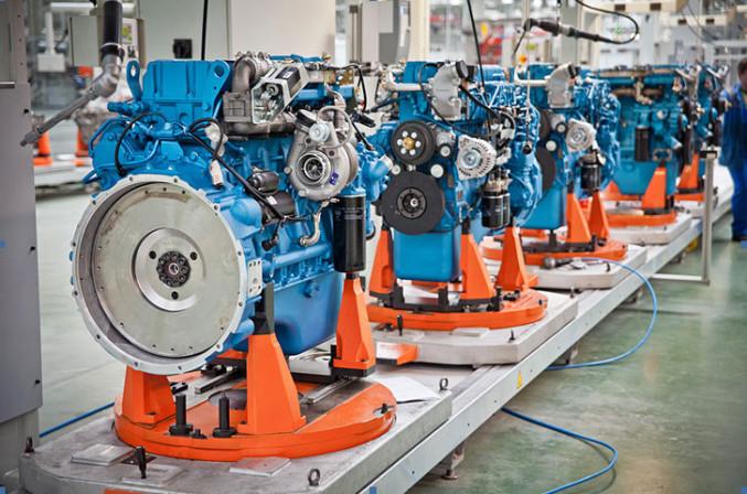 «Группа ГАЗ» представляет двигатели передового семейства ЯМЗ-530
