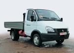 «Группа ГАЗ» приступила к серийному производству автомобилей «ГАЗель БИЗНЕС» на сжатом природном газе