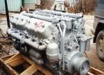 Поставщик двигателей ЯМЗ рекомендует приобретать дизельные двигатели!