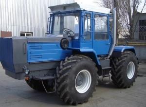 Комплект переоборудования на трактор Т-150